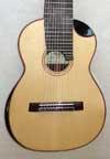 Milagro Master Alto Spruce 11-String Guitar