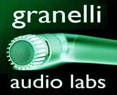 Grenelli Audio Labs