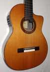 Bartolex SLC7CEL Guitar